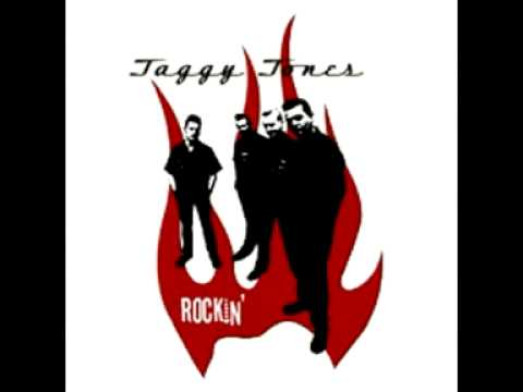 Taggy Tones - Blitzkrieg Bop (Ramones Rockabilly Cover)