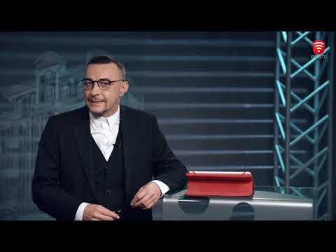 VITAtvVINN .Телеканал ВІТА новини: «Гра в пазли» 2019-03-09 Президенти часів Незалежності