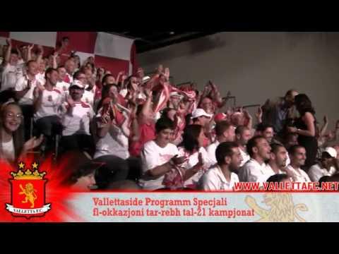Vallettaside programm specjali