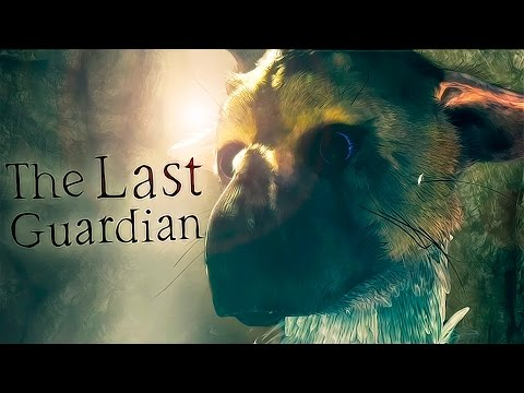 ISSO VAI SER LINDO! - THE LAST GUARDIAN - Parte 1