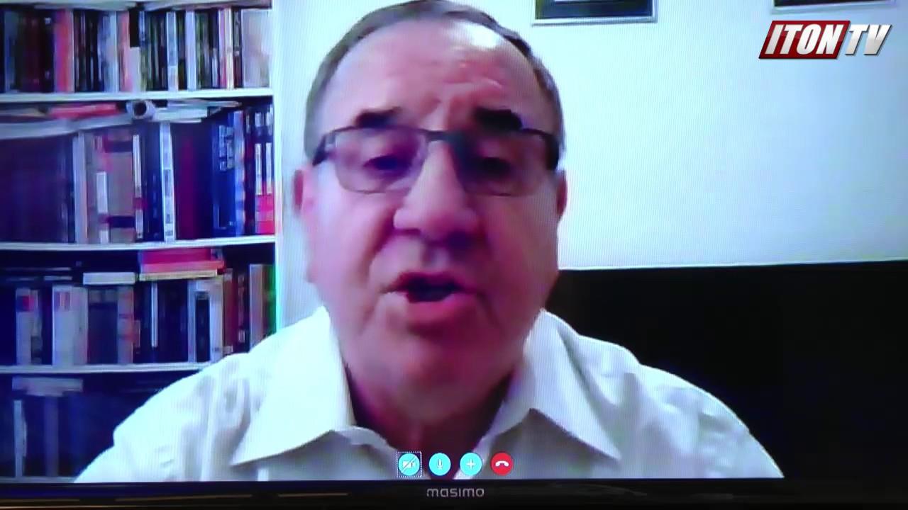 """А.Векслер: Путин и Трамп разыграют """"еврейский"""" гамбит"""