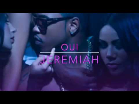 Jeremih - oui (Music Lyrics)