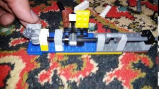 Lego motor - Лего мотор