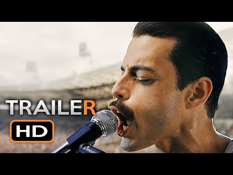 Big 95 Morning Show - Queen releases 'Bohemian Rhapsody' movie soundtrack