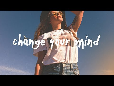 Said The Sky - Change Your Mind (Lyric Video) Feat. Vancouver Sleep Clinic