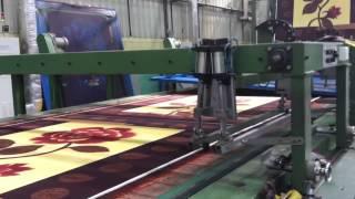 JK printing line