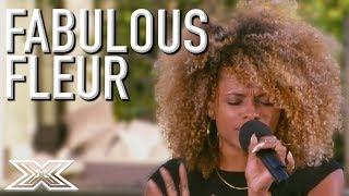 FABULOUS Fleur East Performances On The X Factor UK! | X Factor Global