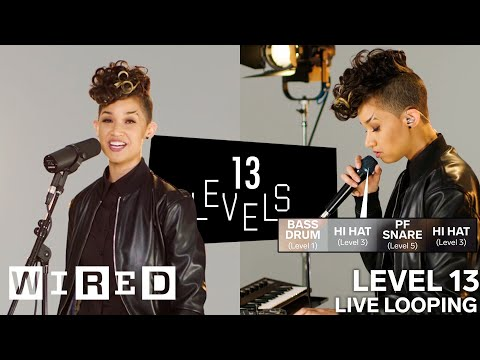 13 Levels of Beatboxing: Easy to Complex | WIRED