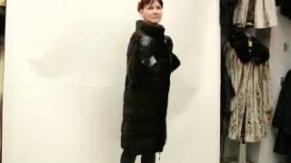 Шуба норковая, артикул: A61(, 2012-12-21T10:29:52.000Z)