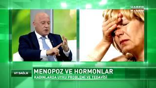 Kadınlarda uyku problemi ve tedavisi