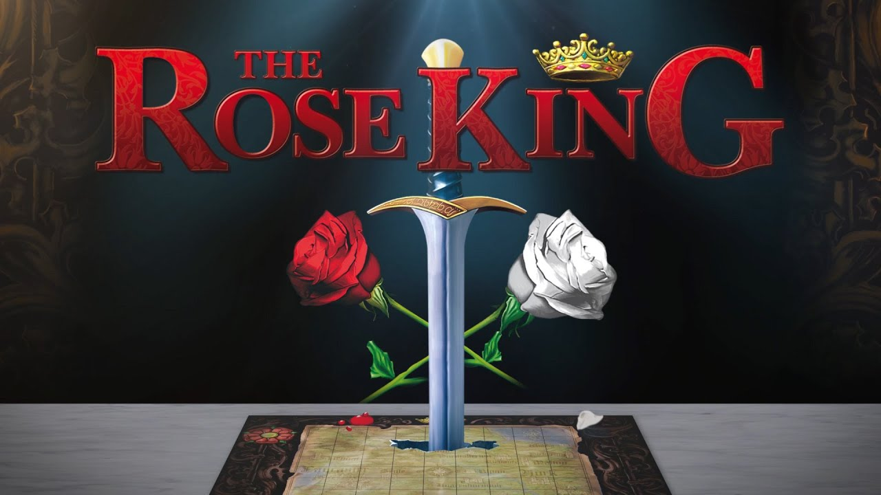 picture Rose King