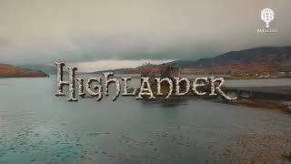 IMAscore - Highlander Soundtrack [official]