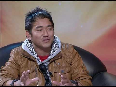 Ram jI Khand  Interview Super Star Folk Singer