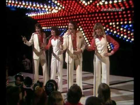 Brotherhood of Man - Save Your Kisses For Me -*T*O*T*P*s 1976
