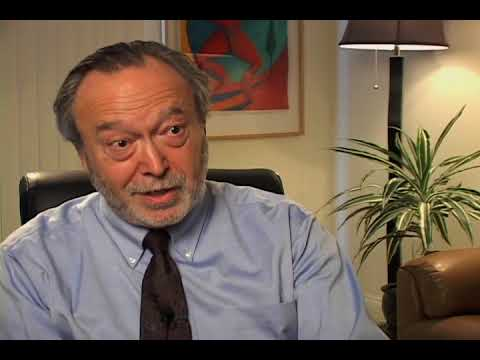 Dr. Stephen Porges on Polyvagal Theory & Romantic Relationships