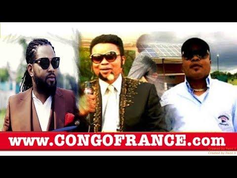 Libération de FERRE GOLA, JB MPIANA Et Felix WAZEKWA Ba Lakisi KOFFI OLOMIDE QUE AZA PATRON Te