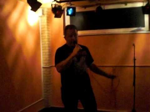 Rabbit - My Way  Karaoke .MOV