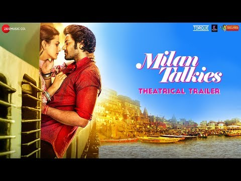Milan Talkies - Theatrical Trailer