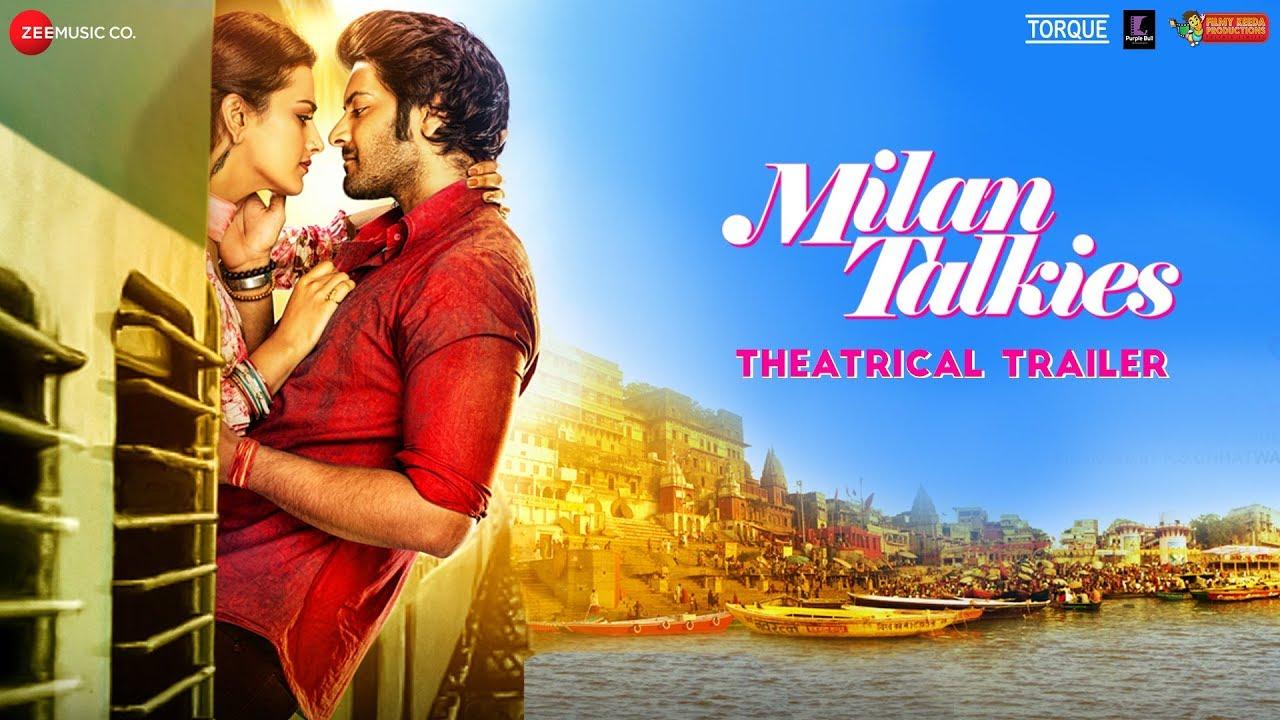 Milan Talkies - Theatrical Trailer | Tigmanshu D, Ali Fazal, Shraddha Srinath, Ashutosh R, Sanjay M