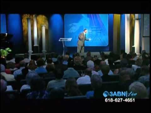 3ABNs Pillars of our Faith 2011  Stephen Bohr