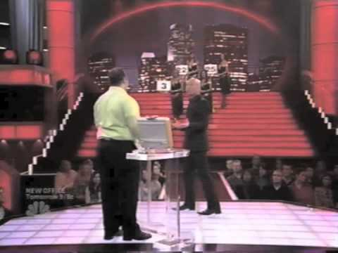 Deal or no Deal - The Banker is REVEALED! Mp3