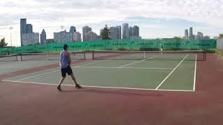 7/9/18 Tennis - Tiebreak Ten Highlights
