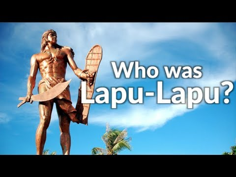 Who was Lapu-Lapu?