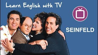Seinfeld: Jerry's Competitor thumbnail