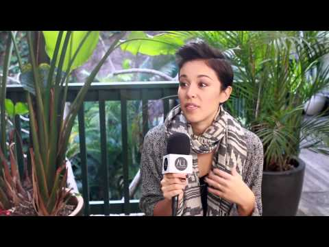 Interview: Kina Grannis on her July 2014 Australian tour!