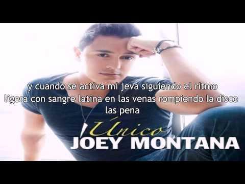 LETRA: Joey Montana Ft Juan Magan - Love Party ★★♪ �♪ ♫★★