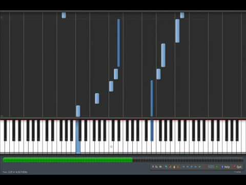 Yiruma- Spring Time Piano Tutorial