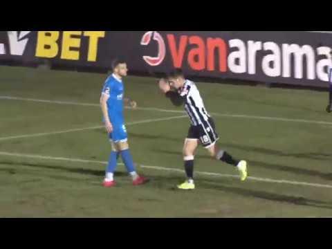 Chorley Eastleigh Goals And Highlights