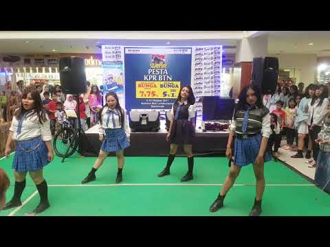 [EVENT] BLACKPINK -  PLAYING WIH FIRE REMIX & AS IF IT'S YOUR LAST DANCE COVER BY BLAXX VIBES