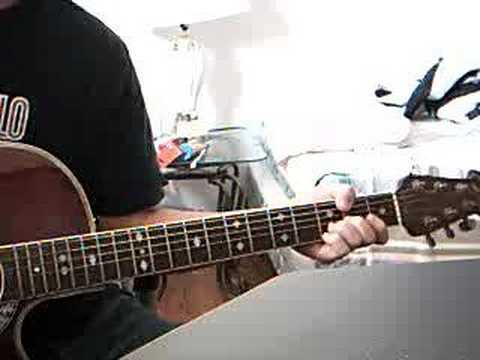 Cover Tony Rich Project Nobody Knows With Chords Youtube