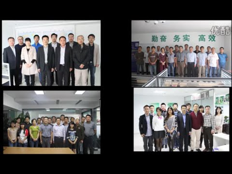 Qingdao Greenland Tyre CO.,LTD ( SHITU GROUP) Advertising  Video.