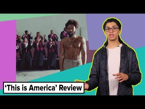 "Breaking Down ""This Is America"""