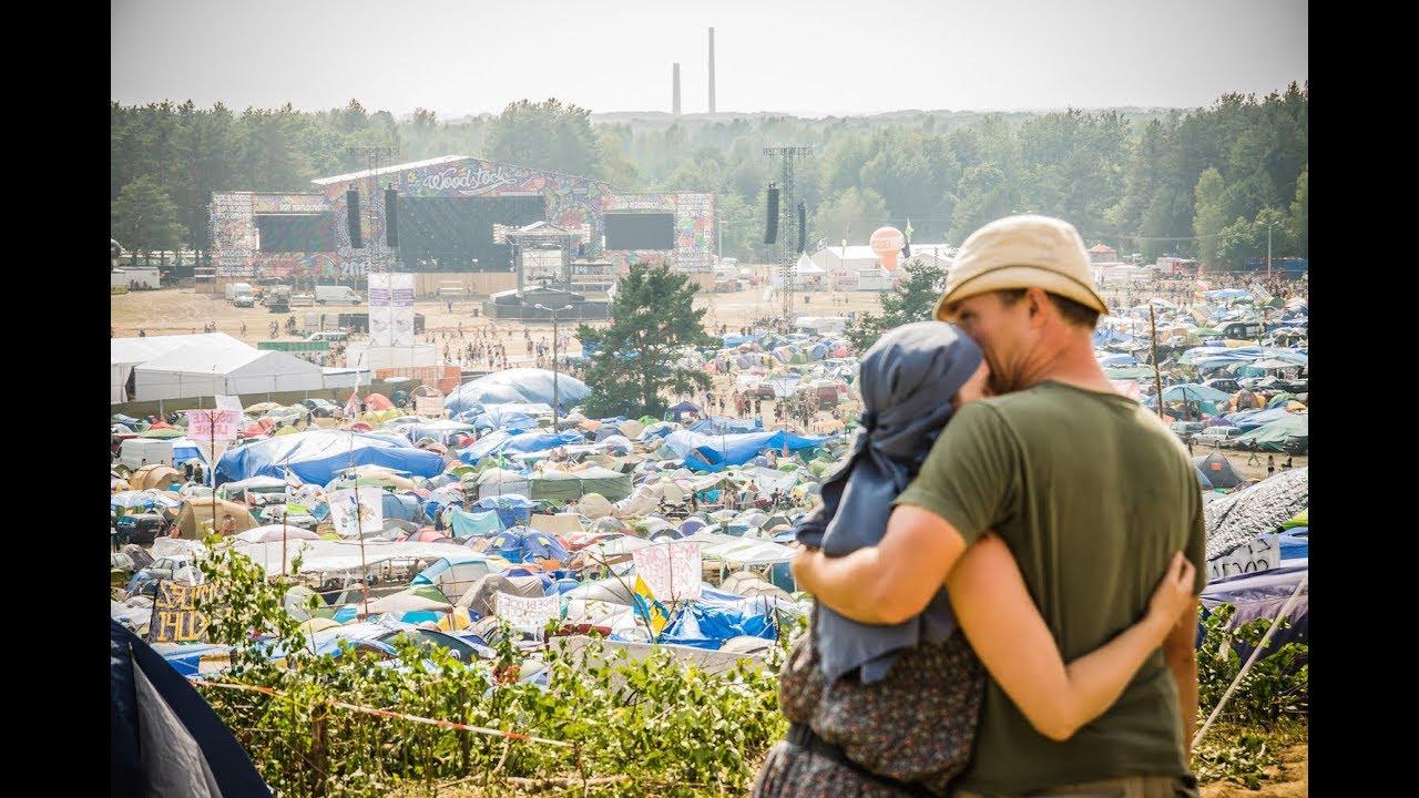 #29 Woodstockowa dziesiątka