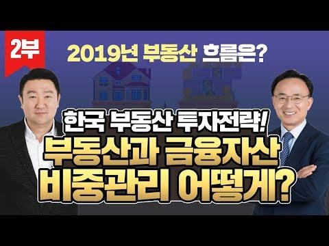 한국 부동산 투자 전략! 부동산과 금융자산 비중 관리 어떻게? [김영익 교수의 경제 길라잡이]