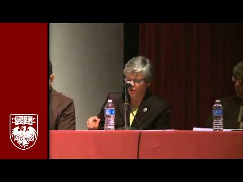 "The Atomic Age from Hiroshima to the Present: M.T Silvia's ""Atomic Mom"" Panel Discussion"