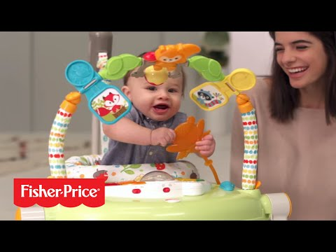 Is Your Baby Ready For A Jumperoo? | Fisher-Price