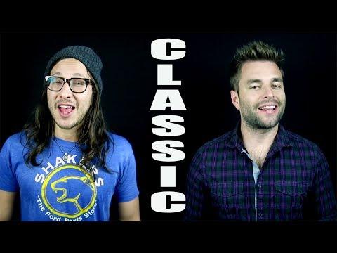 Classic - MKTO (Cover) ft. Michael Castro