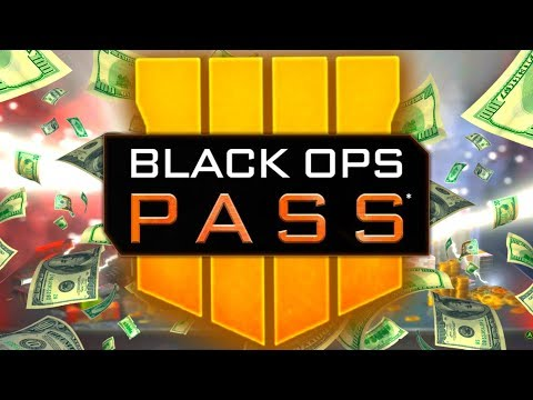 Activision CHANGED the Black Ops Pass...