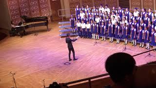 20170910香兒合家歡音樂會-singing in th