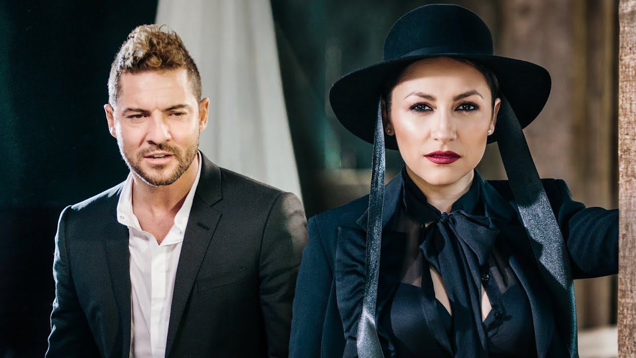 Andra ft David Bisbal - Without You - Official Video 2016 descargar