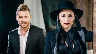 Смотреть клип Andra Feat. David Bisbal - Without You