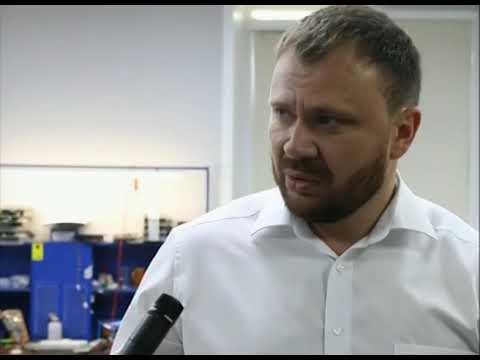 Сергей Серебренников   «Битривер РУС»   один из важнейших инвестиционных проектов Братска