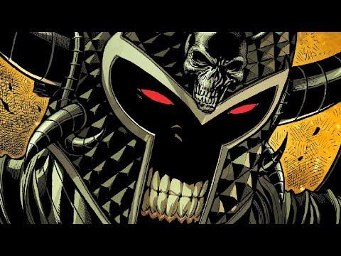 La Historia De Ares - DC