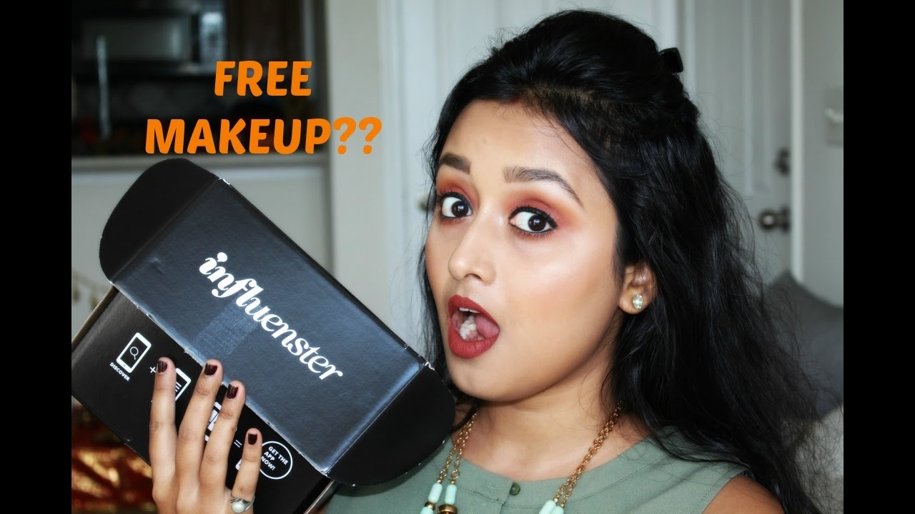 how to get free makeup