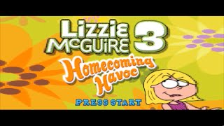Lizzie McGuire 3: Homecoming Havoc: THIS GAME SUCKS
