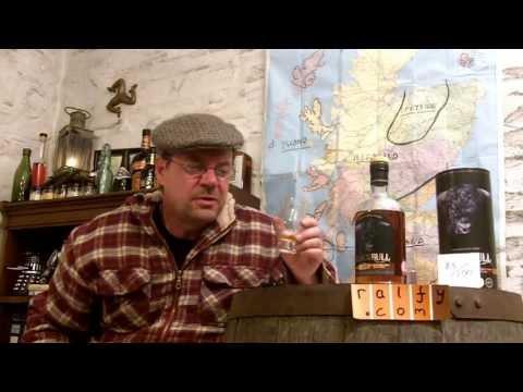 whisky review 381 - Black Bull 12yo scotch
